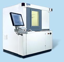 универсальная рентгеновская система контроля электронных компонентов