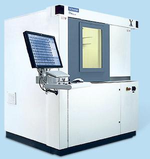 Y.Cheetah Микрофокусная рентгеновская система для контроля печатных плат и электронных компонентов