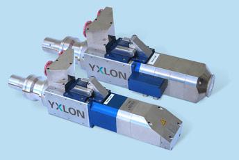 микрофокусные рентгеновские трубки YXLON