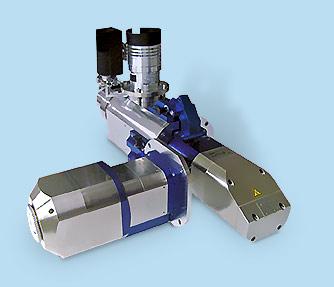 двухголовочная микроофкусная рентгеновская трубка