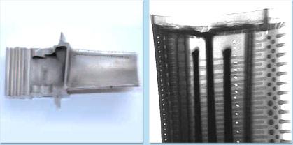 применение микрофокусных рентгеновских аппаратов в аэрокосмической промышленности