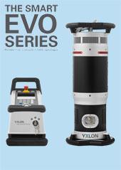 переносной аппарат серии SMART Evo