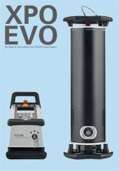 переносной аппарат XPO Evo