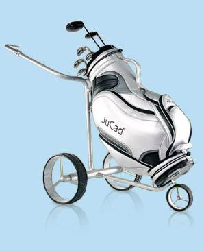тележка для гольфа