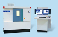 Рентгеновская компьютерная томография YXLON